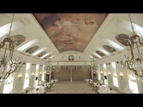 Банкеты в Москве - организация и проведение банкетов