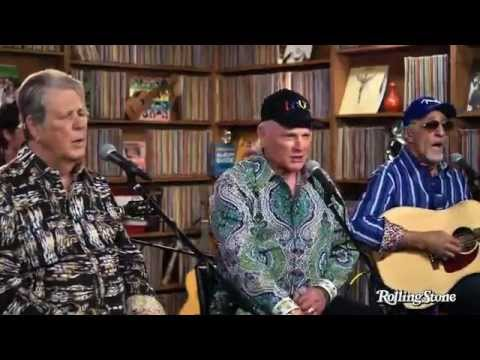The Beach Boys  Surfin USA  2012