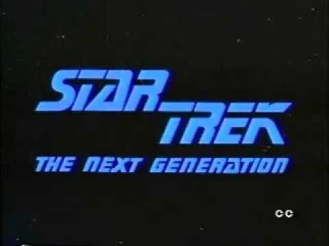 Star Trek: The Next Generation 1987  TV Series
