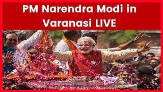 India News LIVE: मां से आशीर्वाद लेने के बाद वाराणसी जाएंगे प्रधानमंत्री नरेंद्र मोदी Narendra Modi