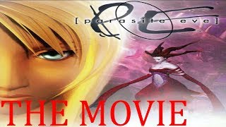 Parasite Eve 1 THE MOVIE