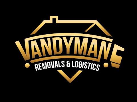 Vandyman Removals