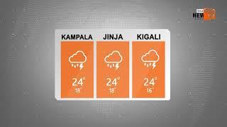 Hali ya Hewa  28-05-2019 | NewAfrica TV swahili