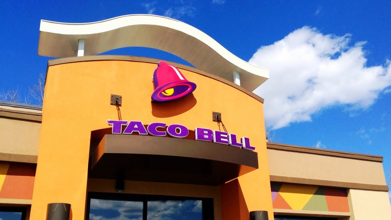 Food: Taco Bell employee refused to take written order from