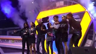 Ring of Elysium ROE Highlight At Garena World 2018