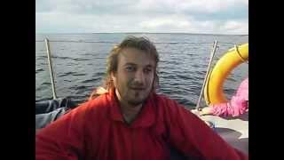 видео Базы отдыха на Горьковском море (для отдыха с рыбалкой)