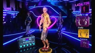 TURN ME ON XBOX 360,KINECT DANCE CENTRAL 2 HARD