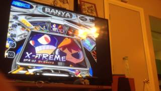 Pump it up exceed ps2 game play and review