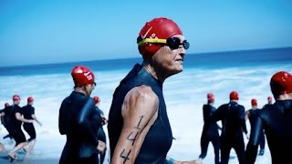 Video Meet the 86-Year-Old Nun Who Takes on Triathlons After Church Hours download MP3, 3GP, MP4, WEBM, AVI, FLV September 2018