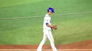 横浜DeNAベイスターズ(YOKOHAMA DeNA BAYSTARS)/9回裏2点差まで追...
