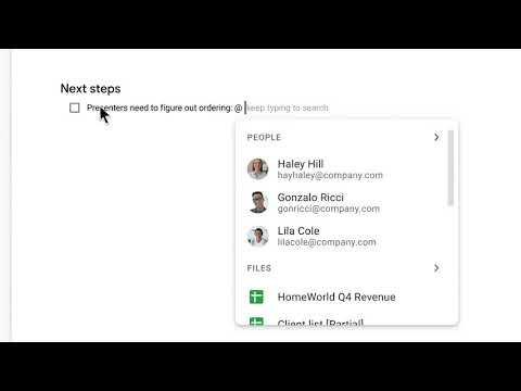 Transforming collaboration in Google Workspace with smart canvas