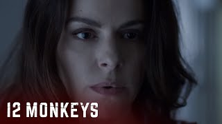 Inside 12 Monkeys: Season 2, Episode 5 | Syfy
