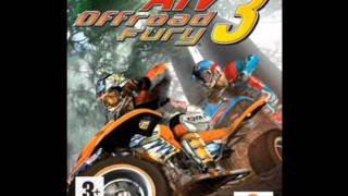 ATV Offroad Fury 3 OST — lostprophets - We Still Kill The Old Way
