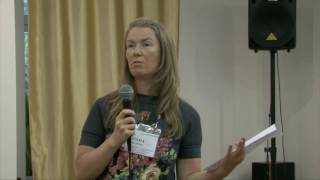 видео Конференция психологов «Шаг вперед»   Александр Филюрин. Ежедневные заметки