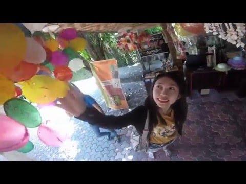 Cebu City (and Mactan) in 55 seconds