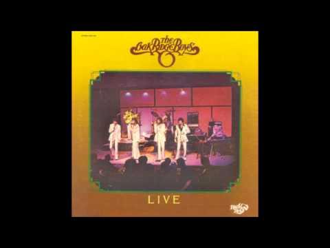 Oak Ridge Boys LIVE album - 1977