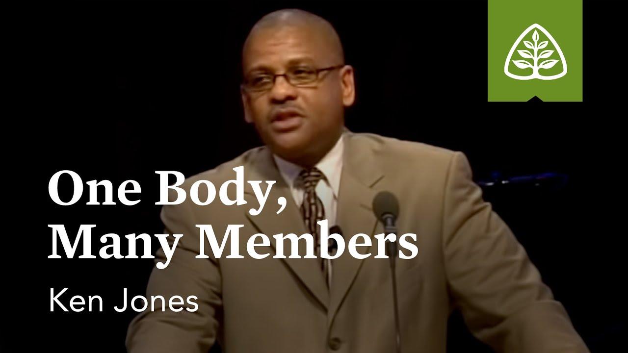 Kenneth Jones - YouTube