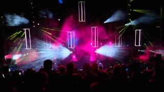 Pretty Lights Red Rocks 2015 Day 2 - Part 2