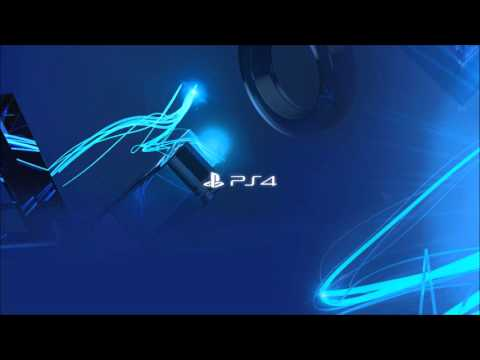 Playstation 4 - System Music 2 - User Selection (Noiseless - High Quality)