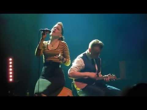 Imelda May - Bang Bang - Brussels 2014