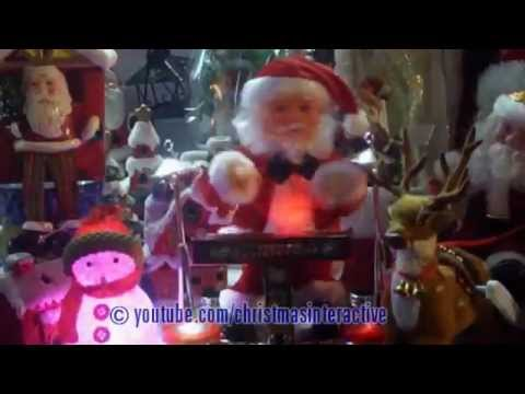 We wish you Merry Christmas and a Happy New Year! Karaoke Instrumental by Santa Claus