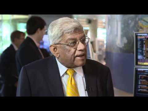 AIC 2012 Interview: Deepak Parekh, Chairman, Housing Development Finance Corporation
