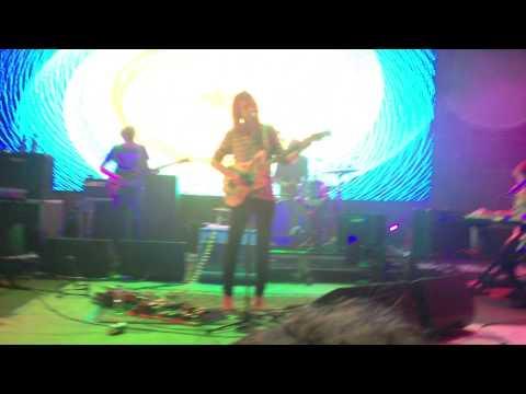 Tame Impala - Prototype (LIVE)