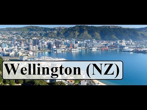 New Zealand /Wellington is the capital city of New Zealand