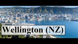 Wellington is the capital city of New Zealand  (Part 6)