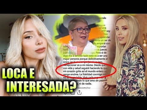 Luisa W NO Se Aguantó - Le Responde A Supuesta Vidente Que La Trata De Loca E Interesada
