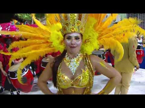 Desfile de Llamadas 2018 – Parte 9