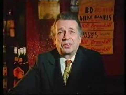 Humphrey Lyttelton - 1921-2008