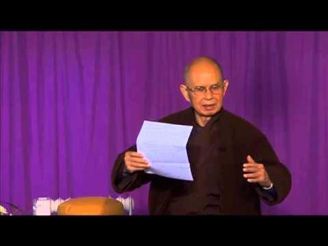 Thich Nhat Hanh: Vietnamese language