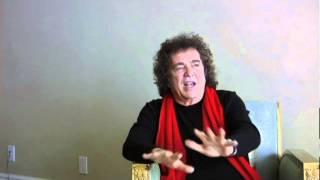 Ron Eliran - The Idelsohn Society Interview