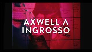 Renegade Vs I Love You Axwell Ʌ Ingrosso Nameless 2017 Edit