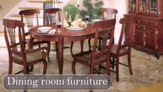 Unfinished And Finished Furniture In New Jersey, Gelco Furniture
