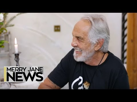 Tommy Chong Once Tried to Get John Lennon High | MERRY JANE News