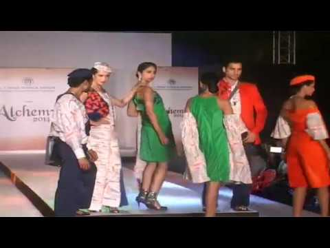 Unlimited Models Sizzle At Fashion Show | Watch Now