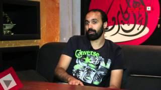 جمال حمزة يحكي : عن الهدف الأجمل وسر تألقه أمام الأهلي (اتفرج)