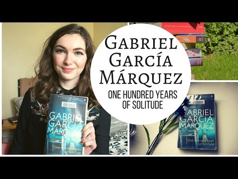the men and women of macondo in one hundred years of solitude a novel by gabriel garca mrquez One hundred years of solitude (spanish: cien años de soledad, american spanish: [sjen ˈaɲoz ðe soleˈðað]) is a landmark 1967 novel by colombian author gabriel garcía márquez that tells the multi-generational story of the buendía family, whose patriarch, josé arcadio buendía, founds the town of macondo, a fictitious town in the.