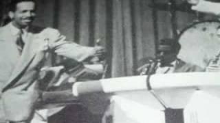 WYNONIE HARRIS - PUT IT BACK - 1950 .
