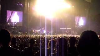 "Stevie Wonder: ""Did I Hear You Say You Love Me"" at Bonnaroo 2010"