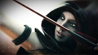 Прохождение Skyrim Association #16. Битва с Матриархом
