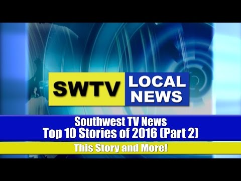 Swift Current & Area News - December 30th, 2016