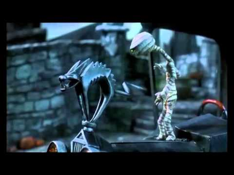 820.31kB) Free Nightmare Before Christmas Ringtone Mp3 – Mp3 ...