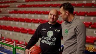 Auramat® Intervista Dinamo Basket Preparatore Matteo Boccolini