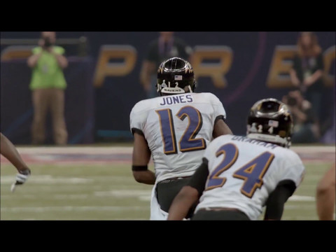 Jacoby jones Highlights