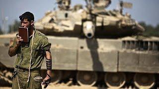 32 قتيلاً من الجيش الإسرائيلي منذ بدء الهجوم على غزة