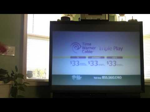 Time Warner Cable - What they do and don