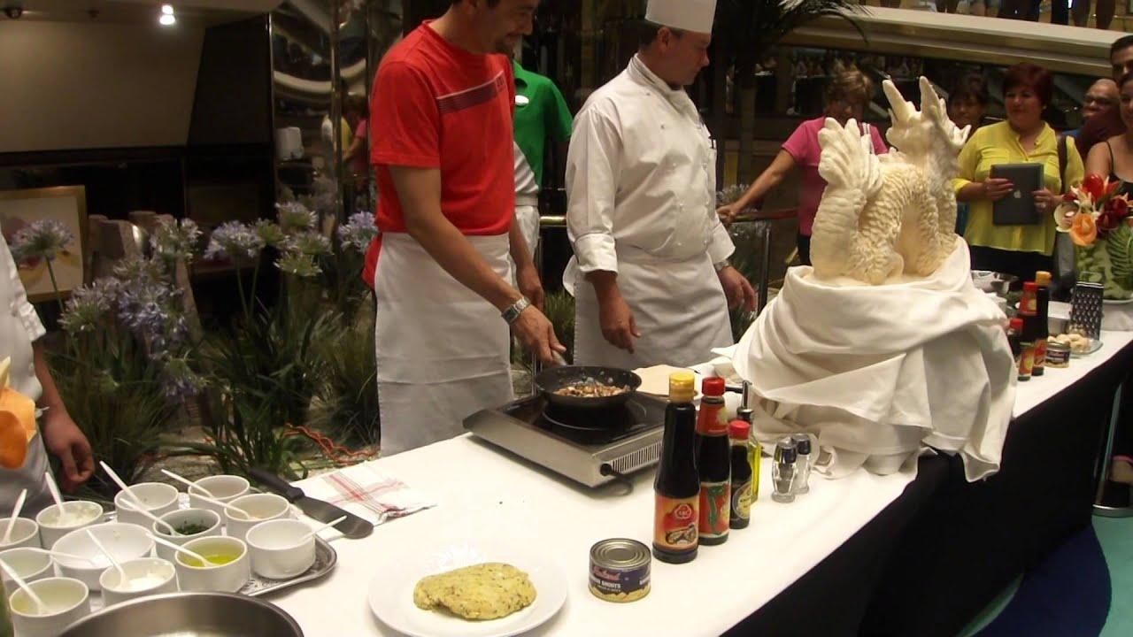 Único Buffet De Cocina Canadá Ideas Ornamento Elaboración Festooning ...
